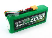 Multistar High Capacity 4S 10000mAh Multi-Rotor Lipo Pack (AR Warehouse)
