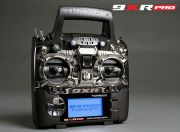 Turnigy 9XR PRO Radio Transmitter Mode 1 (without module) (EU Warehouse)