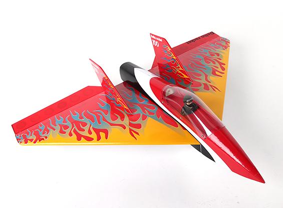 low speed behaviour of delta wings essay