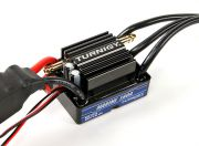 Turnigy Marine 180A BEC Waterproof Speed Controller with Water Cooling (EU Warehouse)
