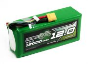 MultiStar High Capacity 6S 12000mAh Multi-Rotor Lipo Pack