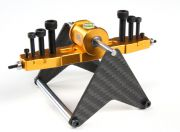 Propeller Balancer / Orange - Rotor Star (EU Warehouse)