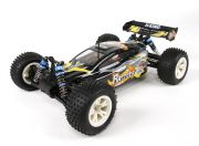 H.King Rattler 1/8 4WD Buggy (ARR) (AR Warehouse)
