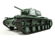 KV-1S Ehkranami RC Tank RTR w/ Airsoft/Smoke & Tx (US plug) (AR Warehouse)