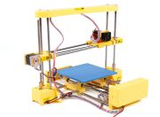 Print-Rite DIY 3D Printer - UK plug (UK Warehouse)