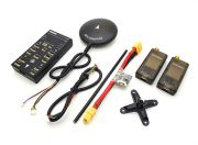 HKPilot32 Autonmous Vehicle 32Bit Control Set with Telemetry and GPS (915Mhz)
