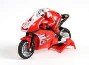 Allegro Micro Sport Bike 1/20th Scale Motorcycle (RTR) (Red) (US Warehouse)