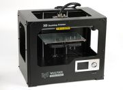 Malyan M180 Dual Head 3D Printer - US Plug (AR Warehouse)