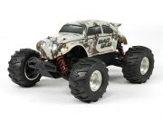 Basher 1/16 4WD Mini Monster Truck V2 - Bad Bug (RTR) (AU Warehouse)