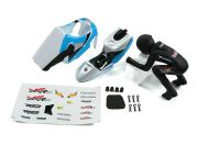 BSR 1000R Spare Part - Body Shell & Rider