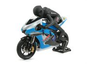 BSR Racing 1000R 1/10 On-Road Racing Motorcycle (ARR) (AR Warehouse)