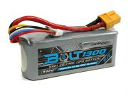 Turnigy Bolt 1300mAh 4S 15.2V 65~130C High Voltage Lipoly Pack (LiHV) (AU Warehouse)