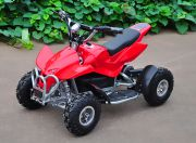 Electric Quad Bike (EU Plug) Red/Black (EU Warehouse)