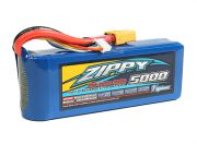 ZIPPY Flightmax 5000mAh 4S1P 30C with XT90 (UK Warehouse)