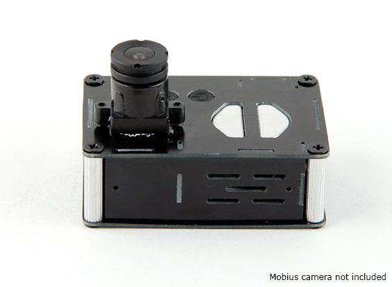 Корпус адаптера Mobius To GoPro