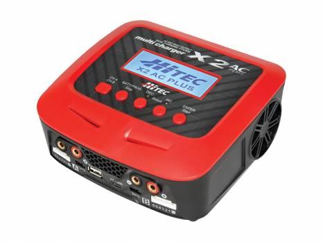 зарядное устройство AC Plus X2 WiFi