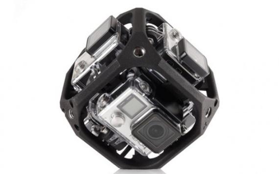 GoPro Cube