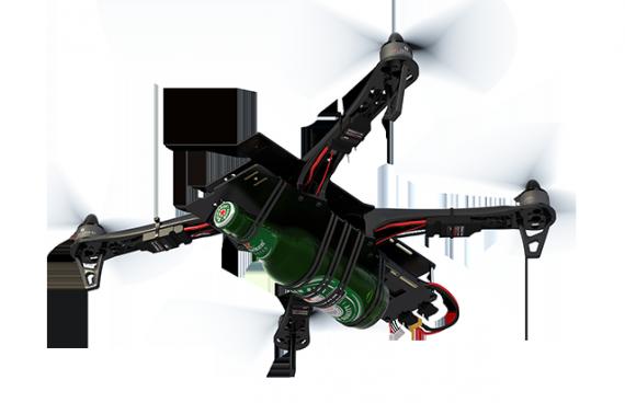 Flytrex Sky
