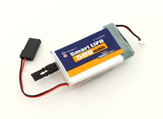 5v Smart LiPo