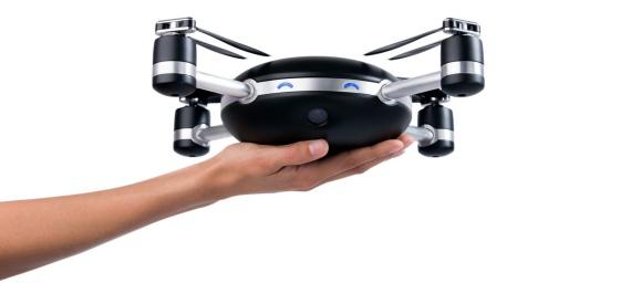 lily dron