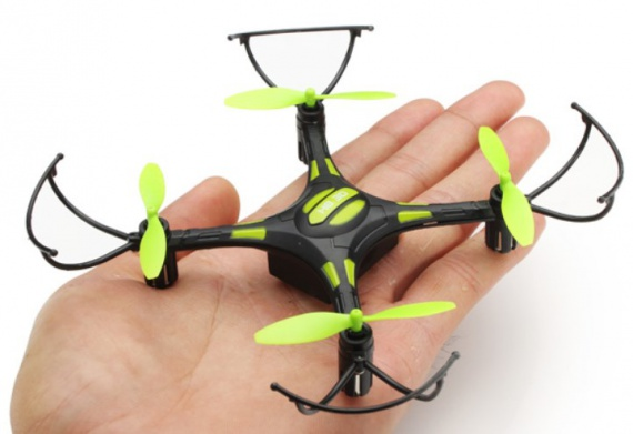 Eachine H8 3D Mini